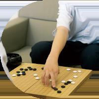 囲碁同好会